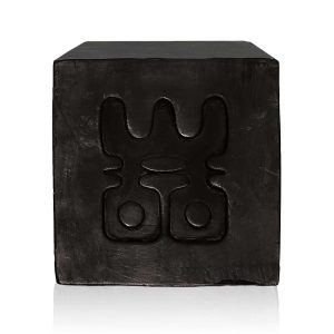 woo charcoal soap