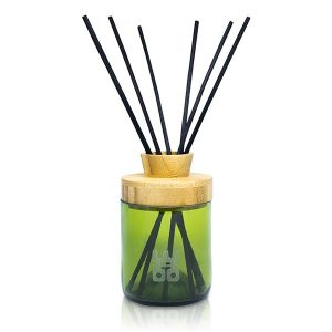 woo perfume diffuser green 100ml
