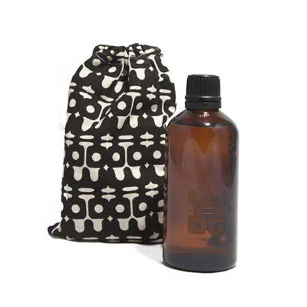 Woo perfume diffuser refill 100ml lime